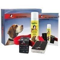PetTec Funk Spray Trainer Citronella - uudelleentäyttöpakkaus: hajustamaton 75 ml