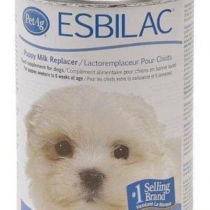 Petag Esbilac Puppy Milk Replacer Pulver 340 G