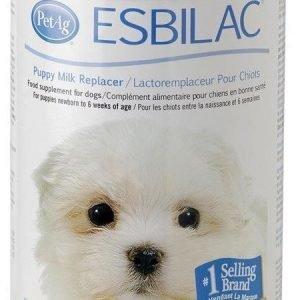 Petag Esbilac Puppy Milk Replacer Pulver 795 G