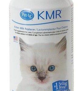 Petag Kmr Kitten Milk Replacer Liquid 325 Ml