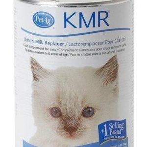 Petag Kmr Kitten Milk Replacer Pulver 170 G