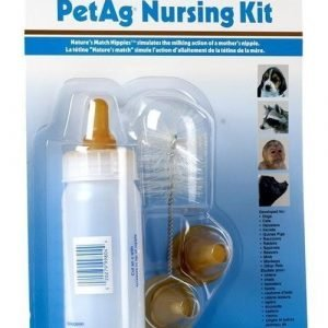 Petag Nursing Kit 120 Ml