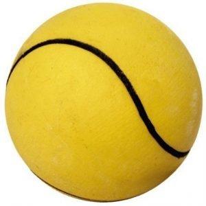 Petfood Mjukgummi Tennisboll 6 Cm