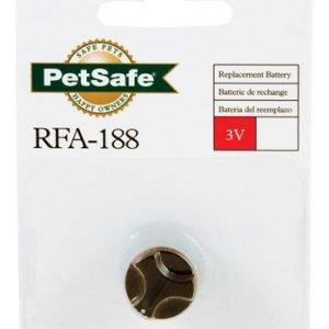 Petsafe 3v Alkaliparisto Pienten Koirien Sekä Vibrapantaan