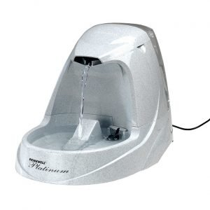 Petsafe Drinkwell Platinum Fountain Juoma-Automaatti