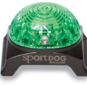 Petsafe Sportdog Vilkkuvalo Vihreä