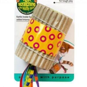 Petstages Bat & Scratch 15 Cm