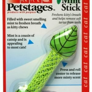 Petstages Fresh Breath Mint Stick 11cm