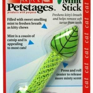 Petstages Fresh Breath Mint Stick 11cm