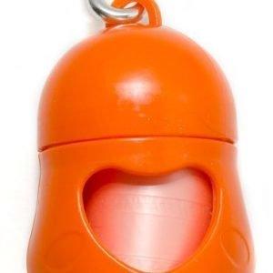 Planet Pet Kakkapussipidike Jossa Haka Oranssi