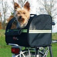 Polkupyörälaukku taakse Biger Bag