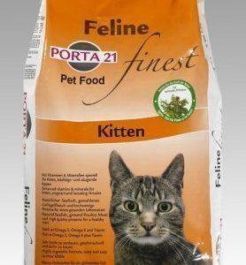 Porta 21 Feline Finest Kitten 2kg