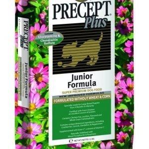 Precept Plus Canine Junior 12 Kg
