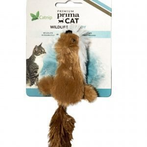 Premium Primacat Wildlife Kissanlelu 17 Cm