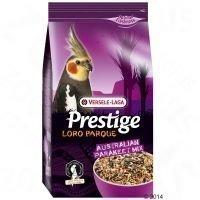 Prestige Australian Parakeet - 20 kg