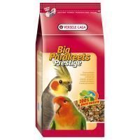 Prestige Big Parakeets - 4 kg
