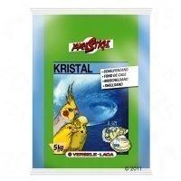 Prestige Kristal -simpukkahiekka - 5 kg