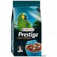 Prestige Premium Amazon Parrot - 15 kg*