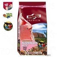 Prestige Premium Australian Parrot - 15 kg*