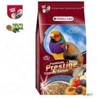 Prestige Premium Tropical Finches - 1 kg