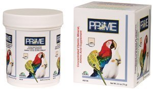 Prime Monivitamiini Linnuille 60 G