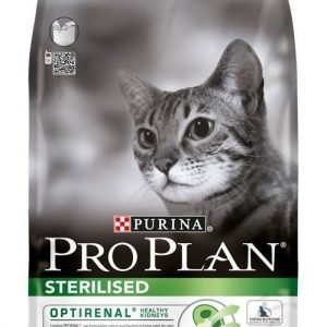 Pro Plan Cat Sterilised Salmon 1