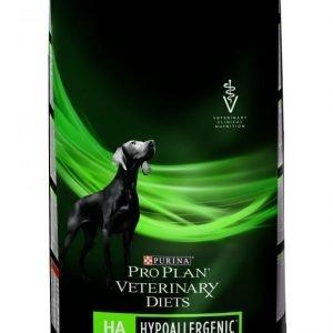Pro Plan Veterinary Diets Canine Ha Hypoallergenic 11kg