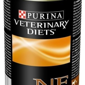 Pro Plan Veterinary Diets Canine Nf Mousse Kidney Function 12x400 G