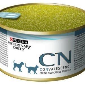 Pro Plan Veterinary Diets Dog & Cat Mousse Convalescence 24x195 G