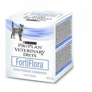 Pro Plan Veterinary Diets Feline Fortiflora