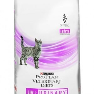Pro Plan Veterinary Diets Pro Plan Veterinary Diet Feline Urinary Stox Cat Chicken 5kg