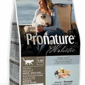 Pronature Holistic Cat Adult Atlantic Salmon 2