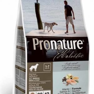 Pronature Holistic Dog Adult Atlantic Salmon 13