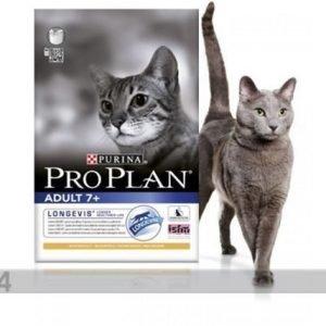 Proplan Kissanruoka Pro Plan Vital Age 7+ Cat Kana & Riisi 1
