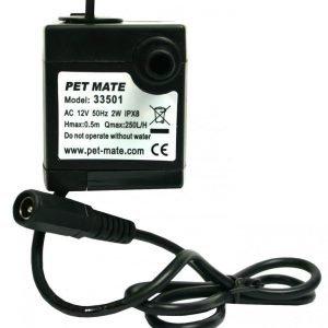 Pumppu Pet Mate
