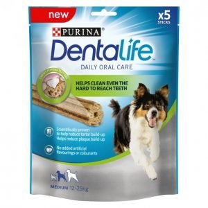 Purina Dentalife 115 G Medium
