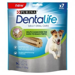 Purina Dentalife 115 G Small