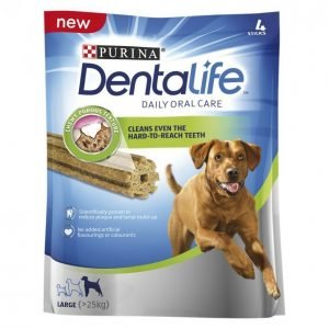 Purina Dentalife 142 G Large