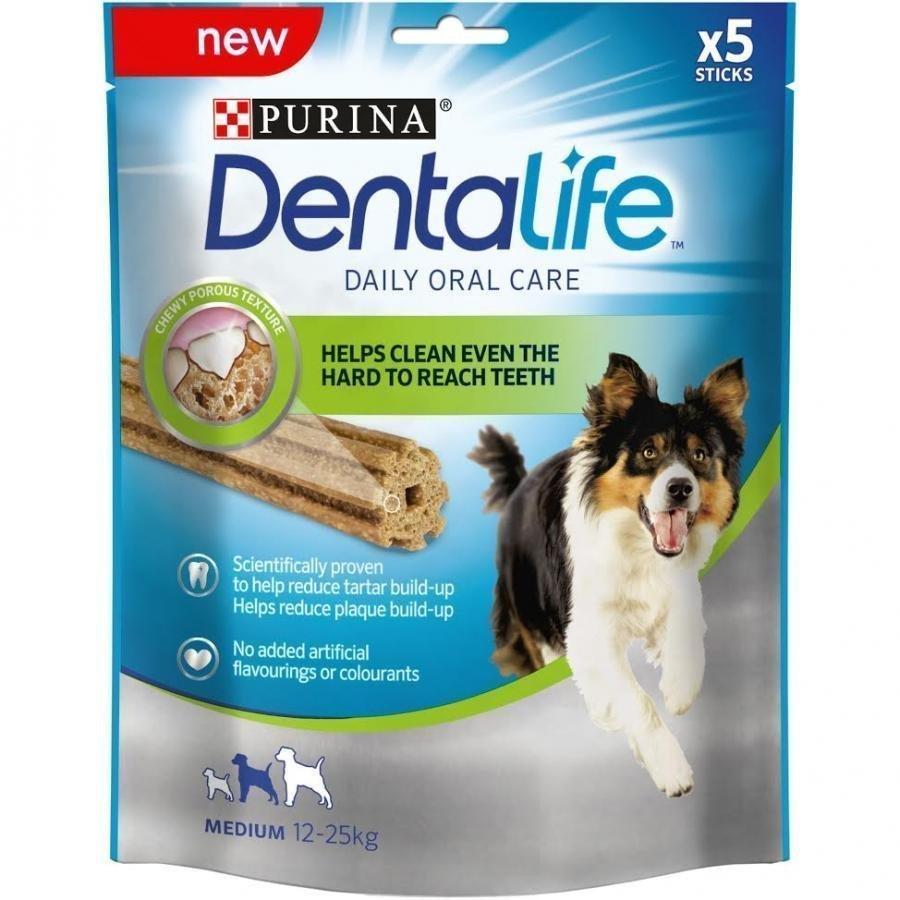 Purina Dentalife Medium