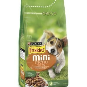 Purina Friskies Mini Menu Kana 1