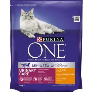 Purina Kissanruoka 800g Urinary Care Kana/Vehnä