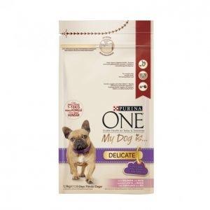 Purina One Koiranruoka 1