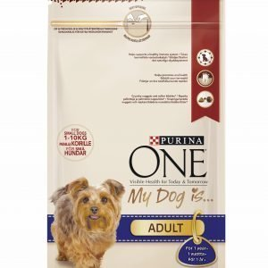 Purina One My Dog Is Adult 1