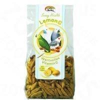 Quiko Sunny Health Lemon C Bird - 125 g