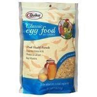 Quiko-munaruoka - säästöpakkaus: 2 x 500 g
