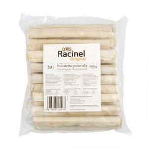 Racinel Puristerulla 17cm Vaalea 20 Kpl