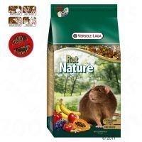 Rat Nature -rotanruoka - 2