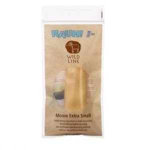 Rauh! Moose Bone Extra Small 15 Cm
