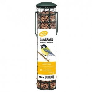 Real Bird Maapähkinäautomaatti Linnuille