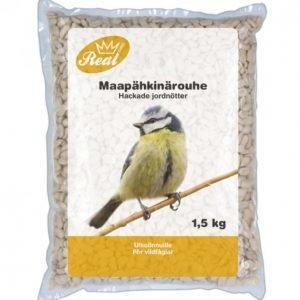 Real Bird Maapähkinärouhe 1